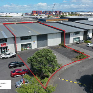 Unit 15, 138 Plunket Avenue