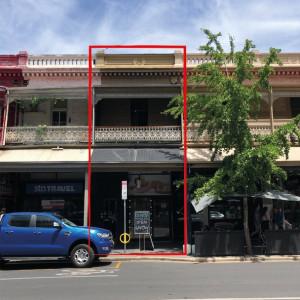 233 Rundle Street, Adelaide