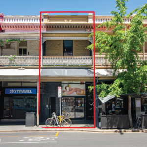 233 Rundle Street, Adelaide