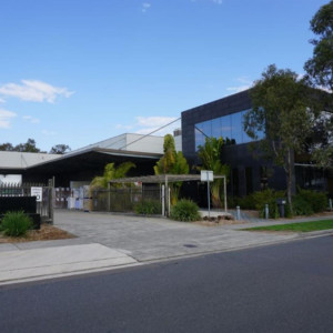 8 George Young Street