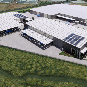 Midwest Logistics Hub