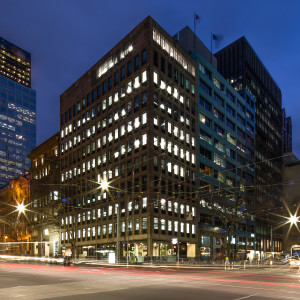 ChristieSpaces@454 Collins Street