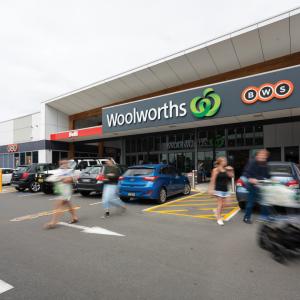 Woolworths Bulli