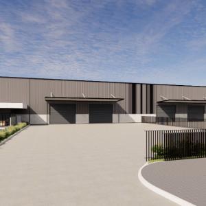 Nexus North Industrial Estate