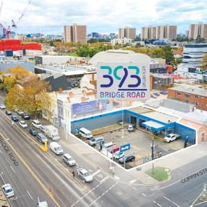 393 Bridge Road