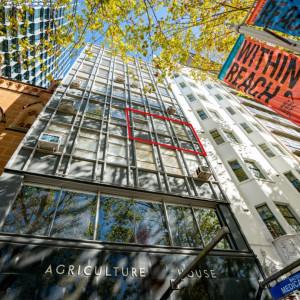 Suite 306/195 Macquarie Street