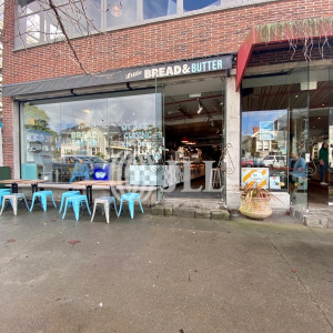Market 7 & 7A, 4 Brown Street