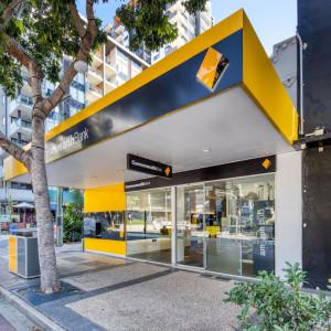 123 Melbourne Street