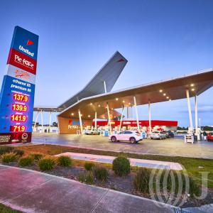 United Petroleum Corio