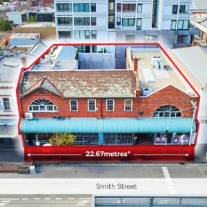 398-402 Smith Street
