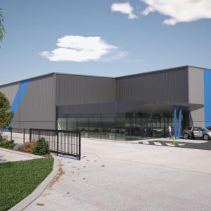 Balcatta Industrial Park