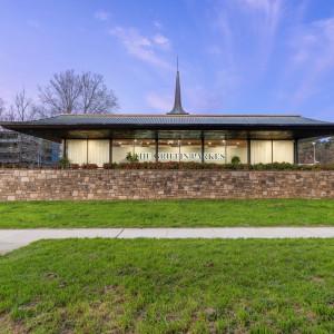 The Pavilion, 44 Constitution Avenue, Parkes
