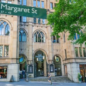 Shops 1 & 2, 40-44 Margaret Street