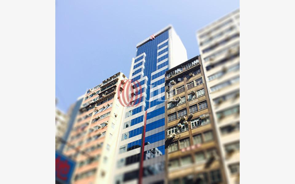 中滙商業大廈_商業出租-HKG-P-000315-Central-Commercial-Tower_651_20170916_001
