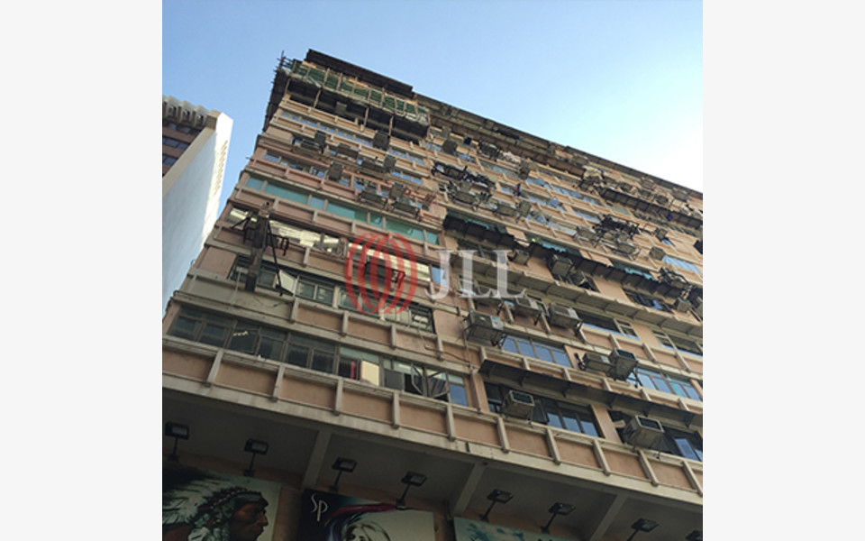 金鑾大廈_商業出租-HKG-P-000ASR-Majestic-House_488_20170916_001