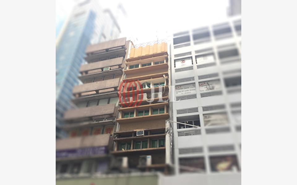 永昌樓_商業出租-HKG-P-000KL0-Wing-Cheong-House_792_20170916_002