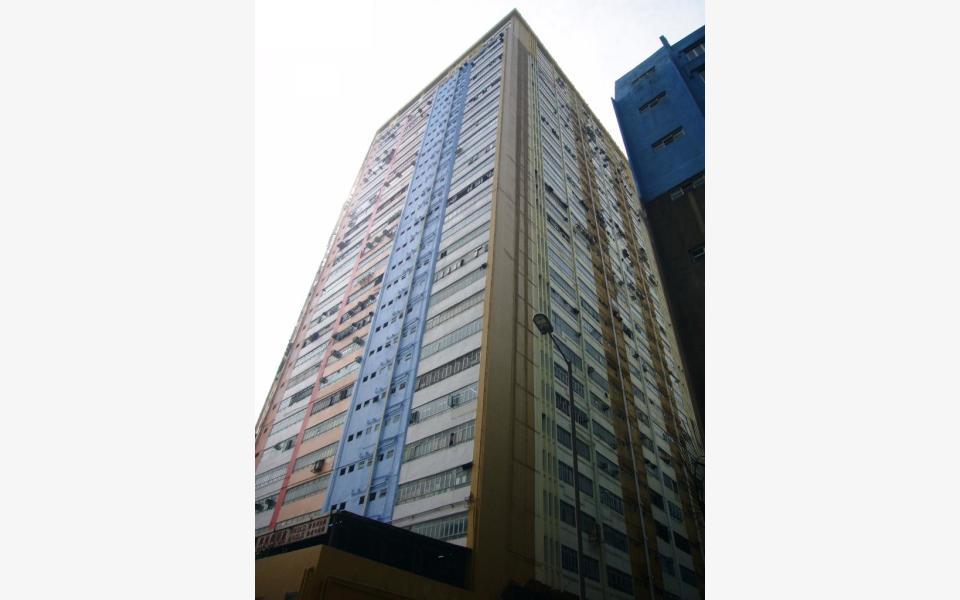 華基工業大廈第一期_工業出租-HK-P-2742-wbod6f9oy4nr5se4mgcv
