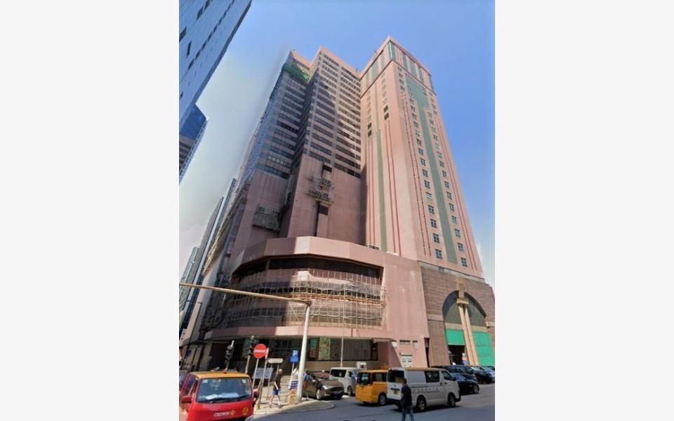 柯達大廈-(第2座)_工業出租-HK-P-14-bz80wdnj8lserkbdubmc