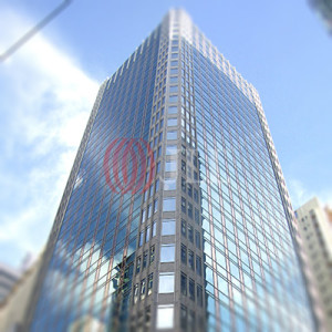 FWD Financial Centre