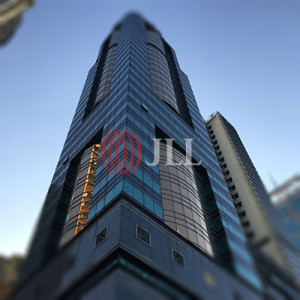 Guangdong Finance Building