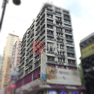 帝國大廈_商業出租-HKG-P-0007XC-Imperial-Building_1240_20170916_003
