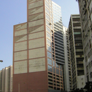 8 Commercial Tower