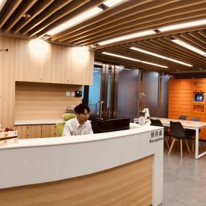 Capital Business Center - Yee Wo Street Mcdonald Building