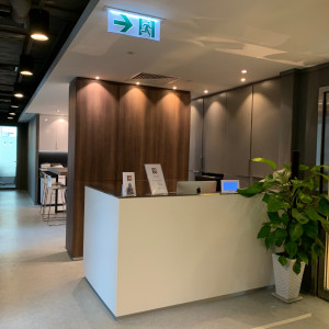 BOO Business Center, FWD Financial Centre