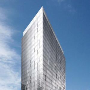 The Executive Centre - Nexxus Building