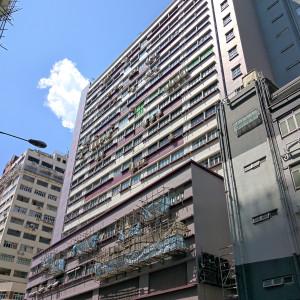 憶兆工業大廈_工業出租-HK-P-2600-h