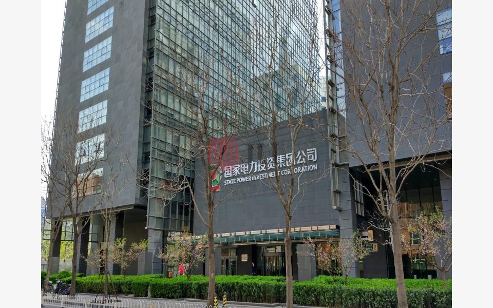 Ying Tai Center Tower 1 Beijingxicheng办公楼租赁