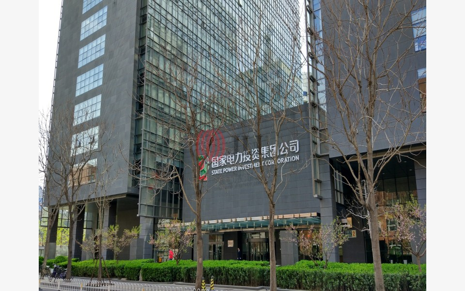 Ying Tai Center Tower 2 Beijingxicheng办公楼 Xicheng写字楼租赁 地产搭档