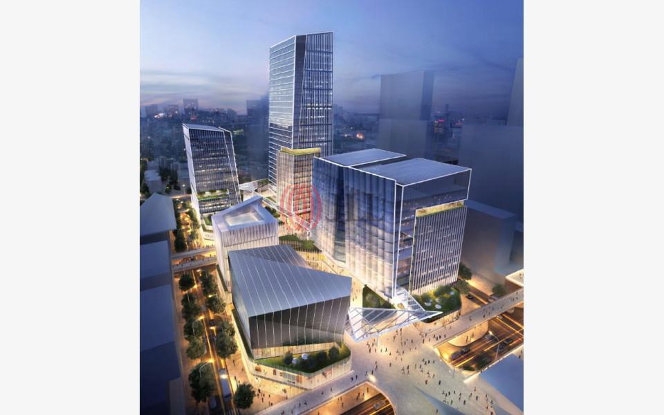 国际传媒港F1栋_办公室租赁-CHN-P-0004K9-Dream-Center_3917_20170916_001