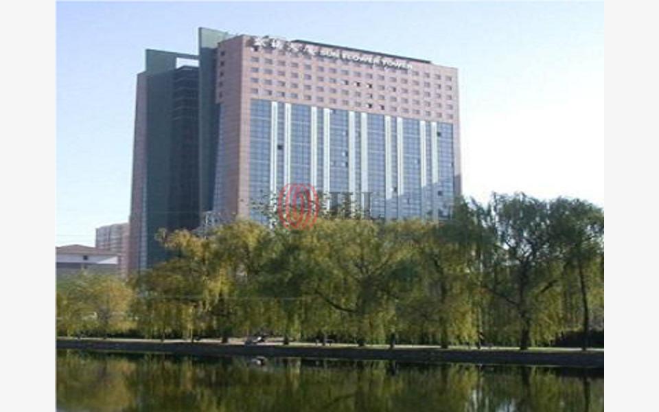 Sunflower Tower Beijingchaoyang办公楼租赁