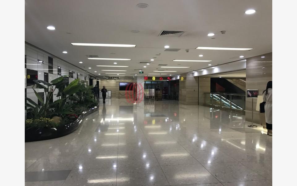北京国际饭店 北京朝阳区办公楼_朝阳区写字楼租赁 地产搭档