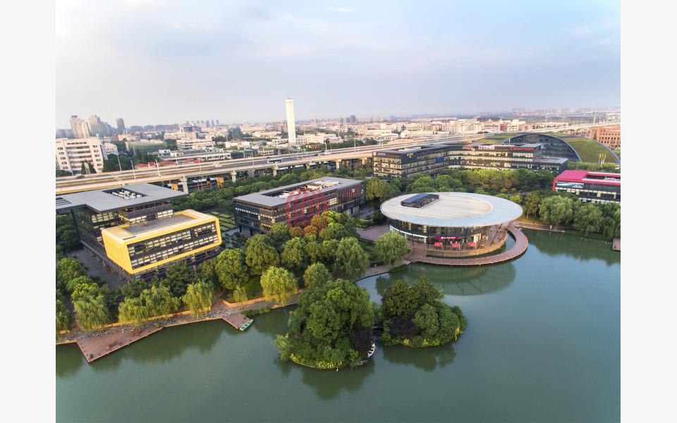 金桥现代产业服务园区_办公室租赁-CHN-P-00003Y-Office-Park_9422_20171108_001