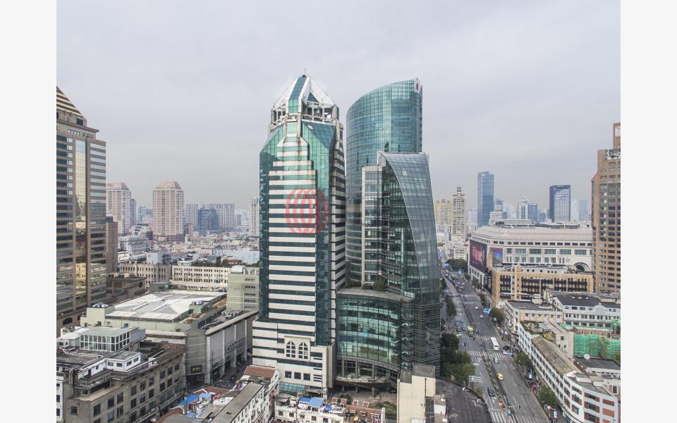 解放日报大厦_办公室租赁-CHN-P-0008DG-JF-News-Tower_1542_20171219_001