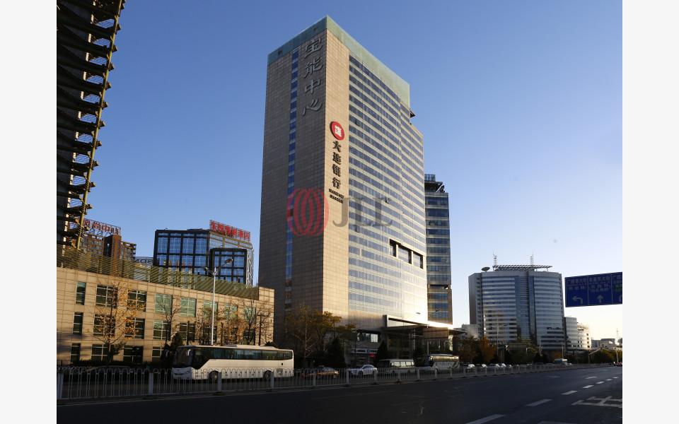 Baoneng Center Tower B Beijingchaoyang办公楼租赁