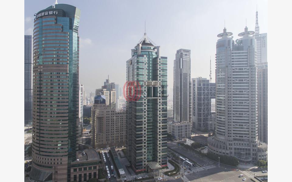 上海招商局大厦_办公室租赁-CHN-P-0003BL-China-Merchants-Tower_1575_20180103_002