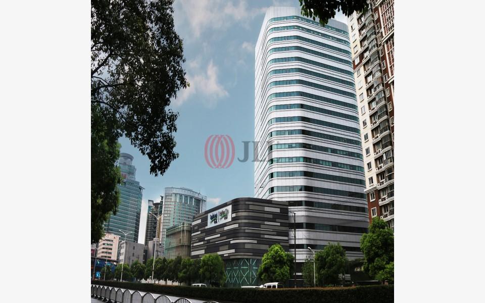 长宁来福士广场T3_办公室租赁-CHN-P-000F1B-Raffles-City-Changning-T3_9390_20180118_001