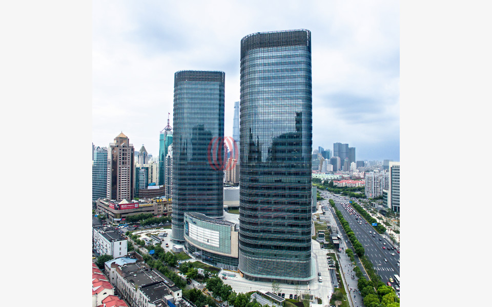 世纪汇2座_办公室租赁-CHN-P-0019ZQ-Shanghai-Century-Link-Tower-2_10831_20180118_001