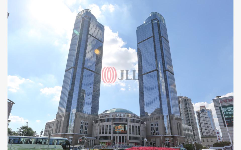 港汇恒隆广场-(原港汇广场)_零售中高档-CHN-EP-00007U-JLL_Grand_Gateway_66_Plaza_1000369_Building_1