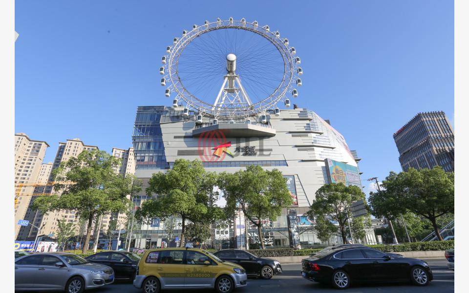 大悦城2期_零售中档-CHN-EP-000085-JLL_Joy_City_Ph2_1000380_Building_1