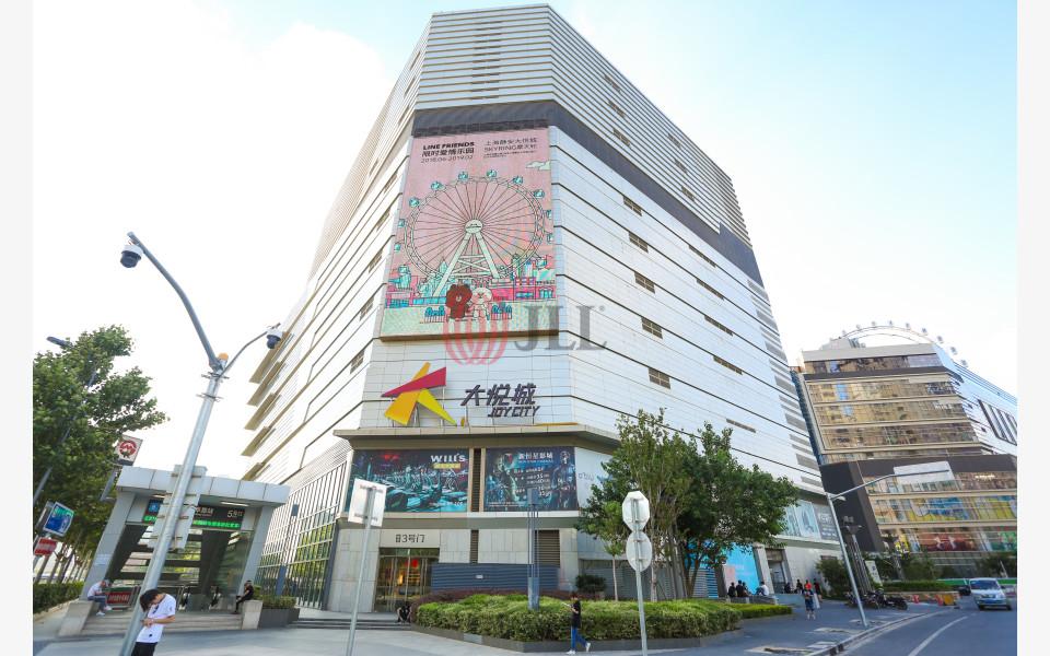 大悦城_零售中档-CHN-EP-000084-JLL_Joy_City_1000379_Building_1