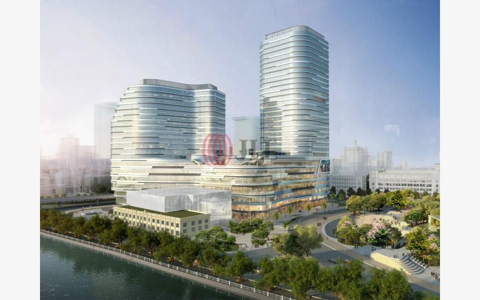 星寰国际商业中心T1_办公室租赁-CHN-P-001DBN-Lumina-Guangzhou-North-Tower_114368_20180912_001
