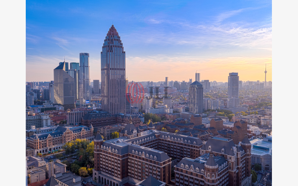 中国人寿金融中心_办公室租赁-CHN-P-001G3G-China-Life-financial-center_166071_20181203_001