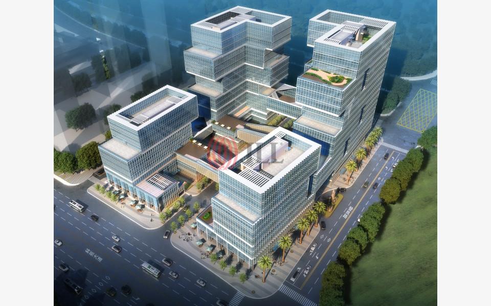 阿里中心T2_办公室租赁-CHN-P-0001GQ-Ali-Center-Tower-2_5302_20181205_001