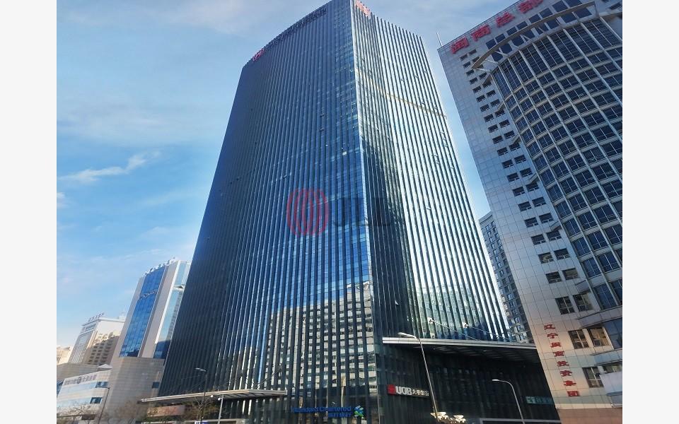 财富中心A座_办公室租赁-CHN-P-0019F0-Fortune-Plaza-Tower-A_135775_20190108_004