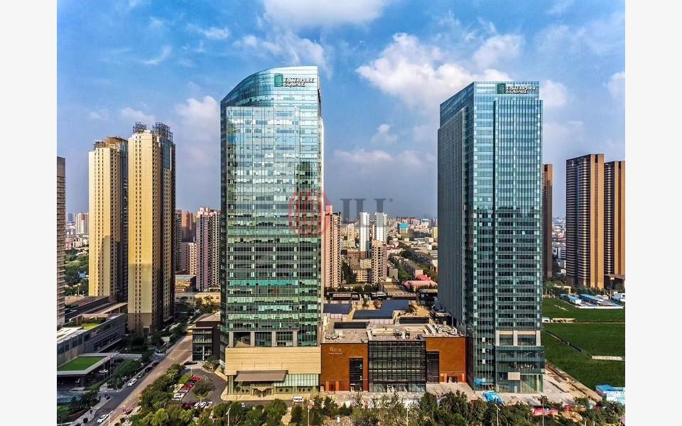 嘉里企业广场T2_办公室租赁-CHN-P-0019F3-Kerry-Center-Tower-B_135818_20190108_001