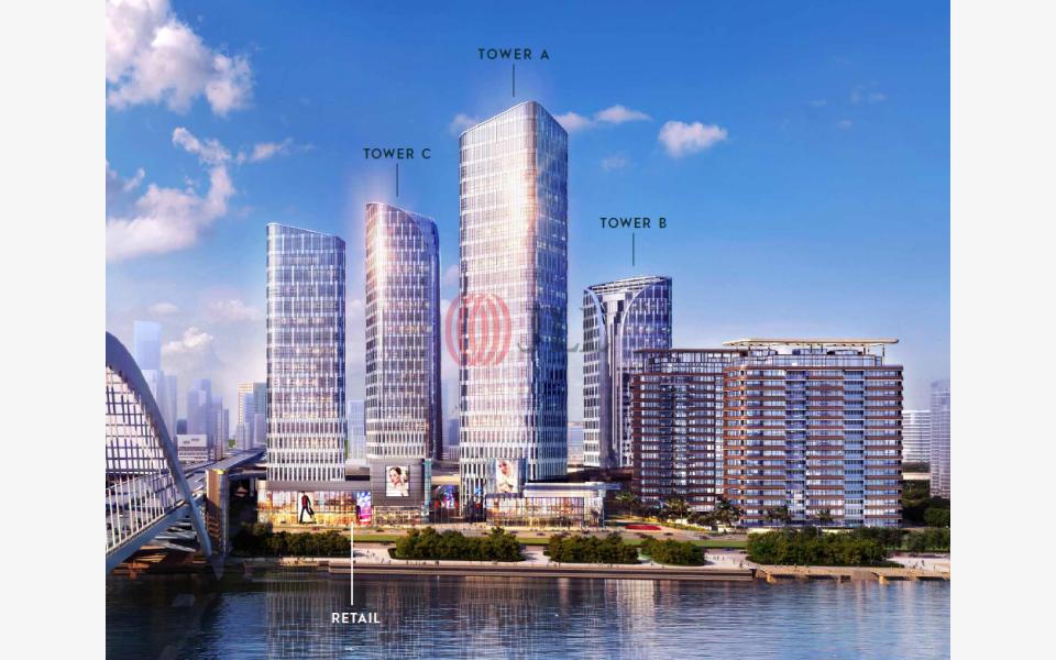 博荟广场B栋_办公室租赁-CHN-P-001JPV-One-East-Tower-B_237569_20191210_002